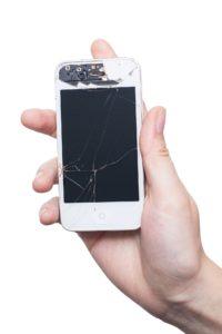 sostituzione display iphone4